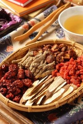Kanpo Herbal Medicine